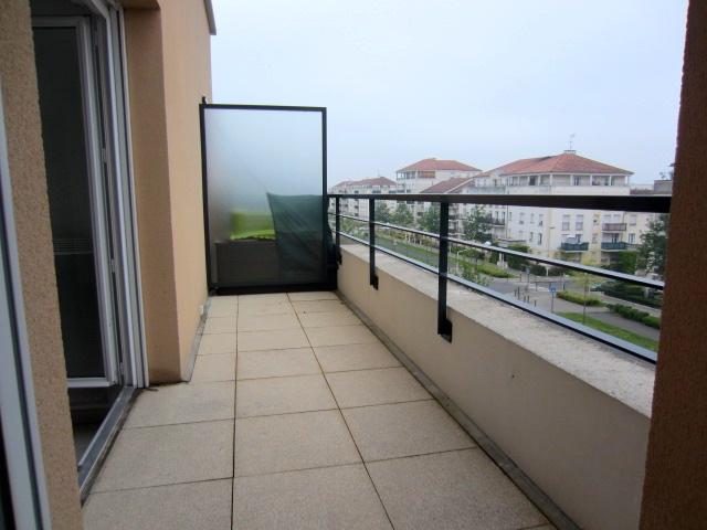 Vente vue d gag e centre ville terrasse for Restaurant le jardin 02190 neufchatel sur aisne