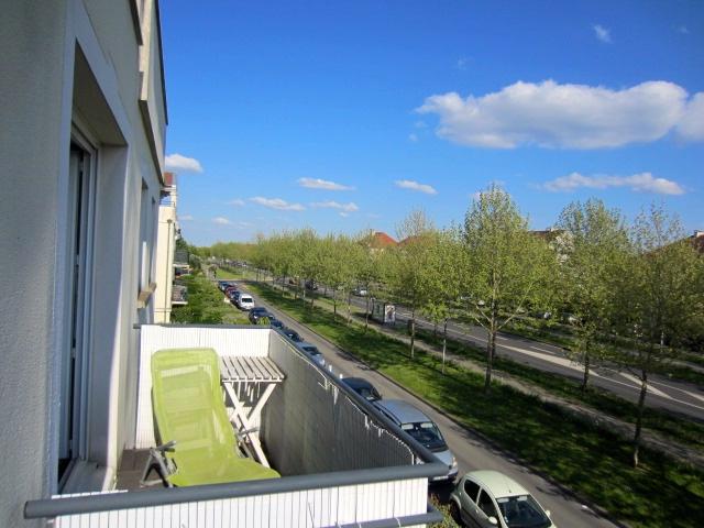 Vente duplex dernier tage terrasse filante de 20m for Restaurant le jardin 02190 neufchatel sur aisne