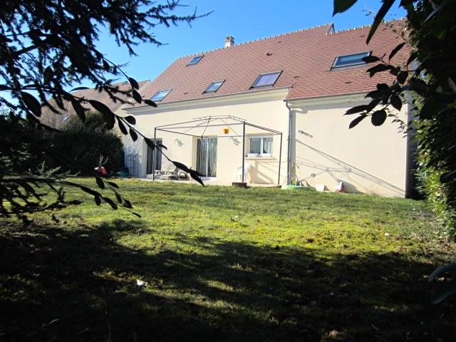 Vente pavillon de 175m sur un terrain de 804m difi sur for Restaurant le jardin 02190 neufchatel sur aisne