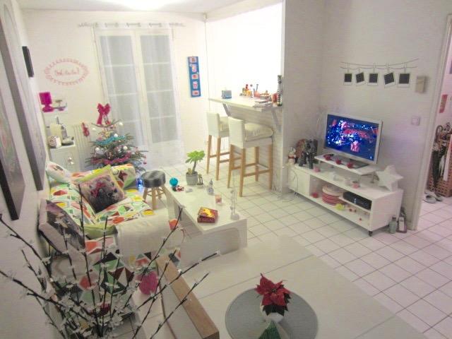 Vente charmante petite maison cosy for Restaurant le jardin 02190 neufchatel sur aisne
