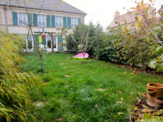Vente 60m de pi ce de vie 4 chambres avec placards for Restaurant le jardin 02190 neufchatel sur aisne