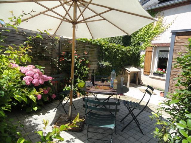 Vente reims 25mn proche fismes maison ancienne for Restaurant le jardin 02190 neufchatel sur aisne