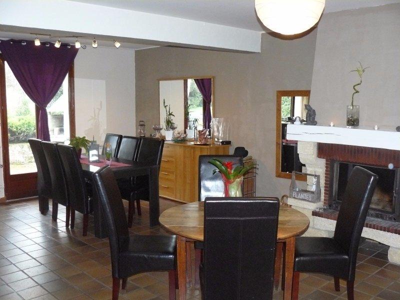 Vente pavillon proche laon avec d pendances for Restaurant le jardin 02190 neufchatel sur aisne