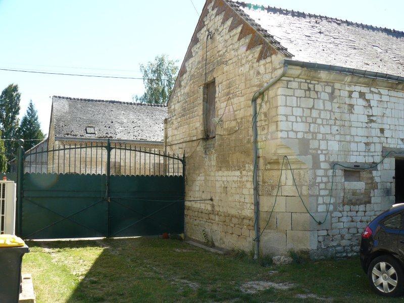 Vente corps de ferme reims nord for Restaurant le jardin 02190 neufchatel sur aisne