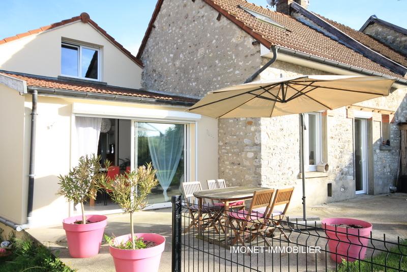 Vente exclusivit 15 mn de la gare tgv bezannes maison for Garage ad meaux